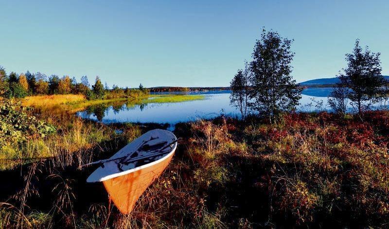 finnland ein herbstausflug nach lappland reise rhein. Black Bedroom Furniture Sets. Home Design Ideas