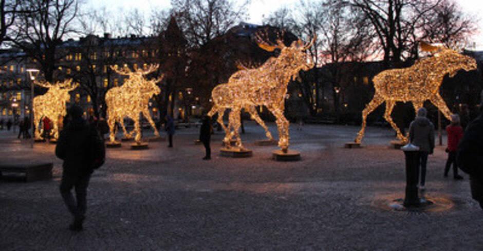 stockholm weihnachten in stockholm ist anders stiller. Black Bedroom Furniture Sets. Home Design Ideas