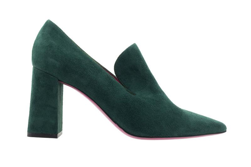 Mut zur Farbe!: Rote Schuhe liegen im Trend Lebensart