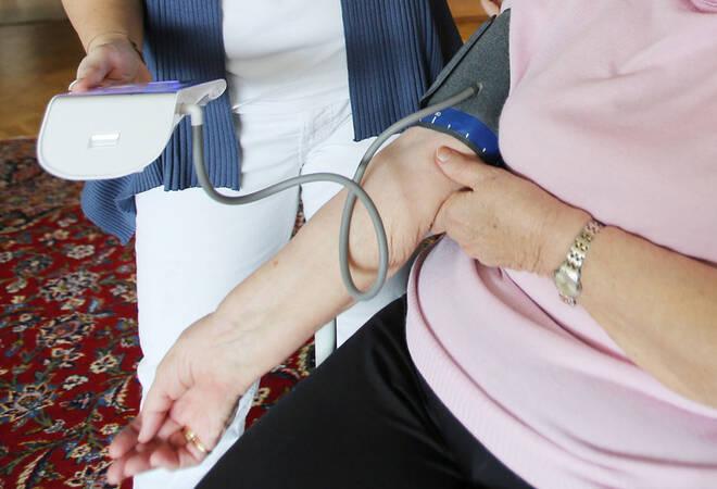 Gefahr in den Adern: Wie hoch darf der Blutdruck sein..