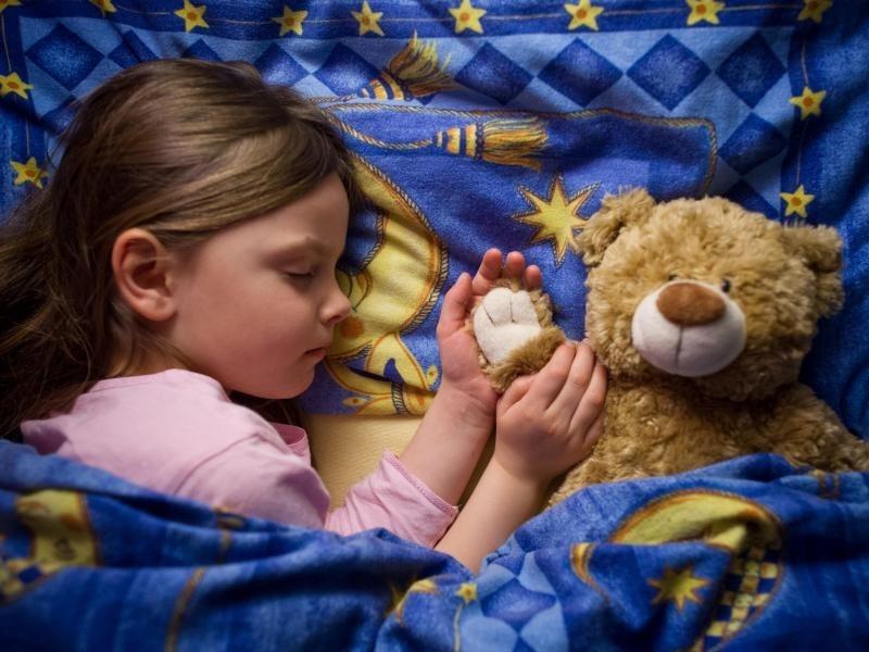 schlafforschung kinder mit schlafst rungen oft auch als erwachsene betroffen wissenschaft. Black Bedroom Furniture Sets. Home Design Ideas