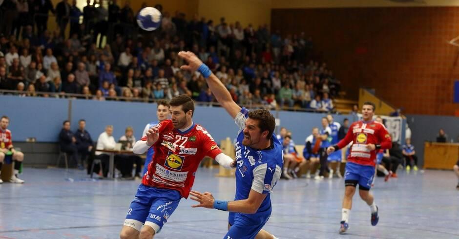 Nussloch Handball
