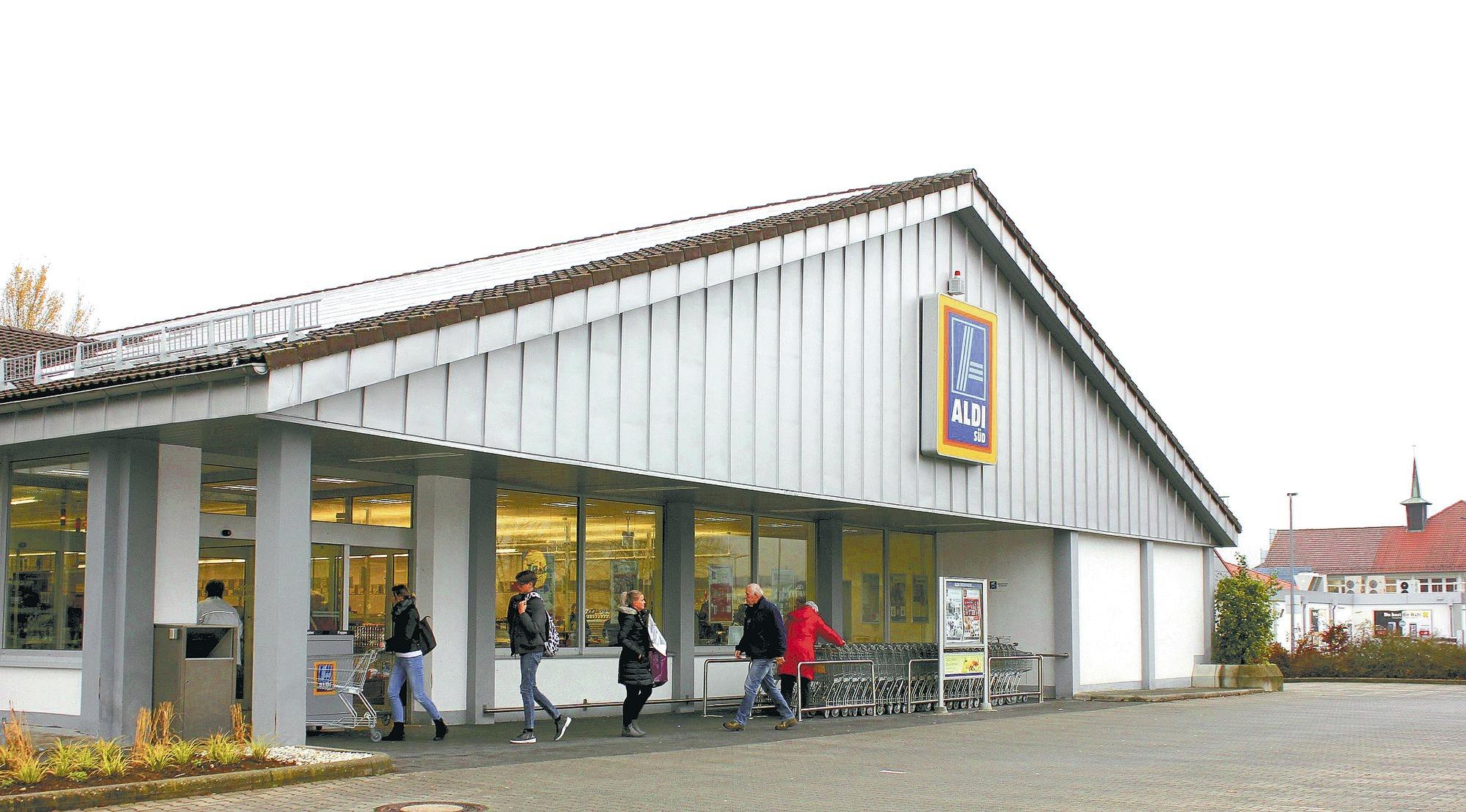 Aldi Weihnachtsessen.Neckar Odenwald Kreis An Weihnachten Bleiben Die Läden Zu Buchen