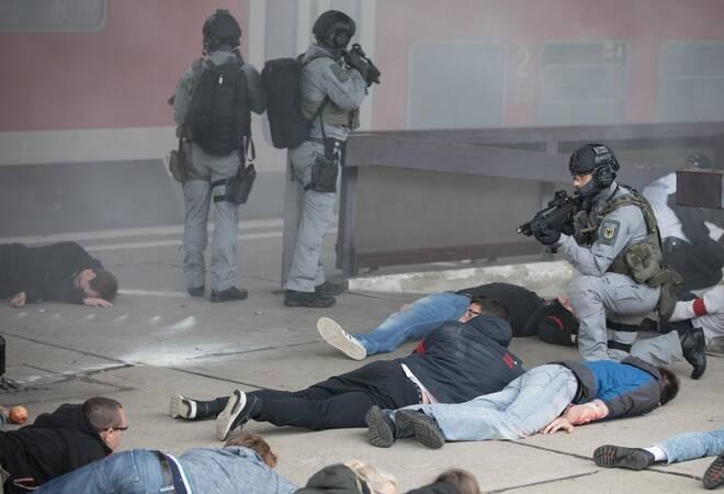 Terroranschlag Detail: IEP-Index: Der Weltweite Terror Geht Zurück