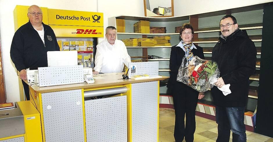 post in lobbach in waldwimmersbach gibt 39 s wieder eine filiale nachrichten region heidelberg. Black Bedroom Furniture Sets. Home Design Ideas