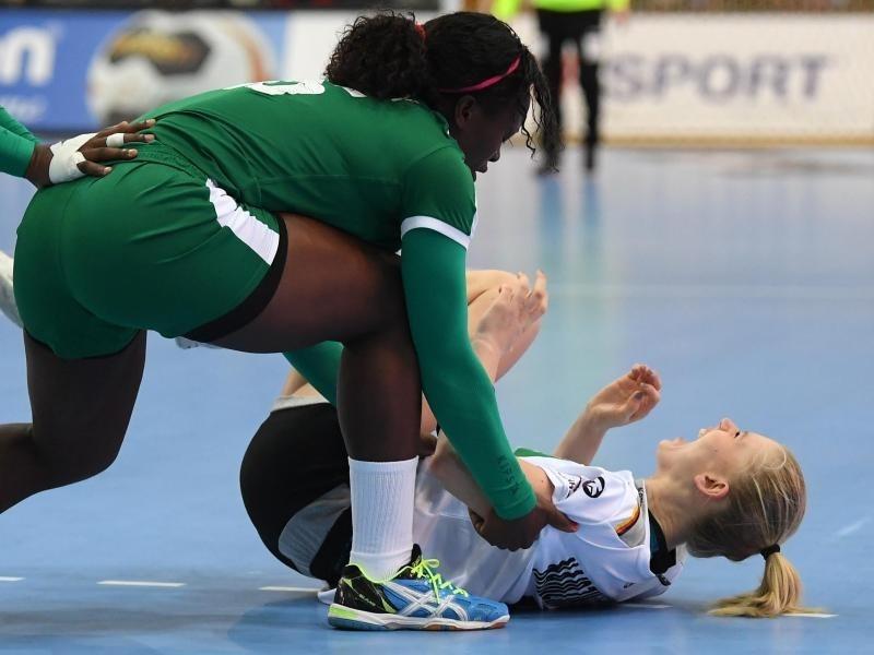 Wm aus naidzinavicius deutsche handballerinnen starten for Artikel von boden