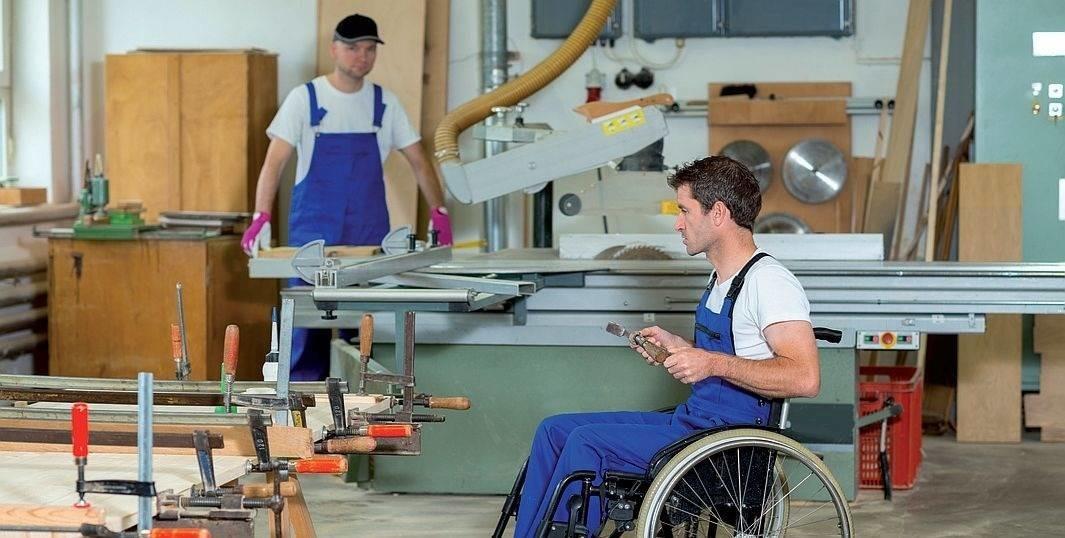 Beschäftigung schwerbehinderter Menschen: Beschäftigungspflicht wird ...