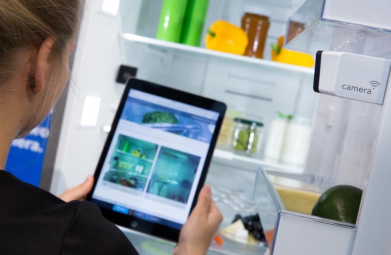 Retro Kühlschrank 0 Grad Fach : Teure spielereien: null grad zone und internet für den kühlschrank