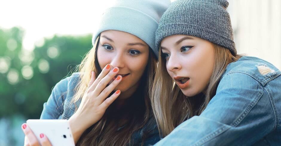 Teenager verboten Pornos