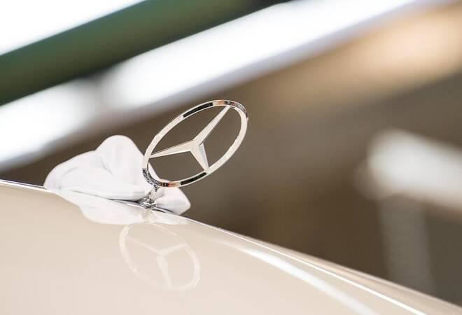 Abgas tierversuche auch daimler zieht personelle for Daimler mitarbeiter angebote