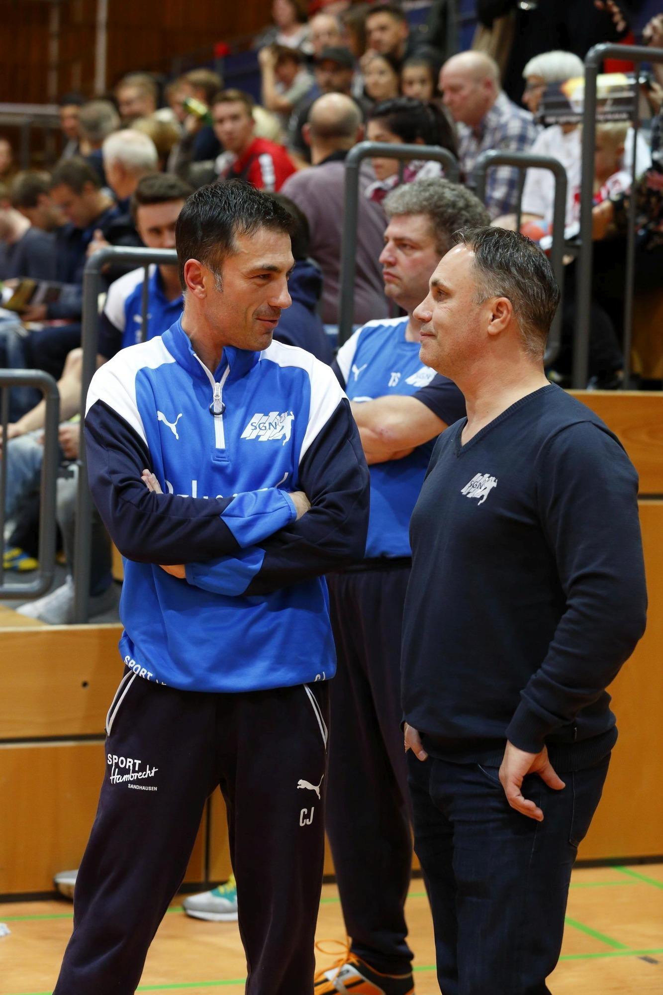 Sg Nussloch Handball