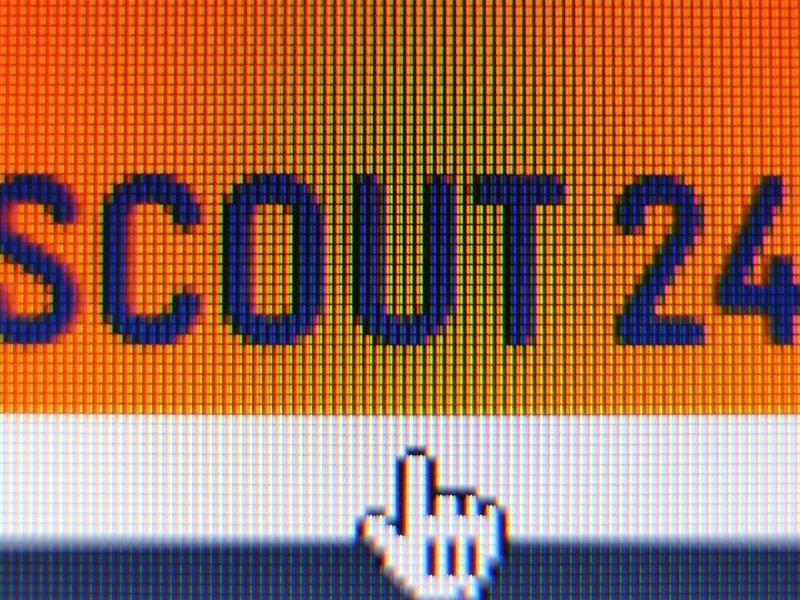 Online-Marktplätze: Scout24 profitiert von mehr Maklern