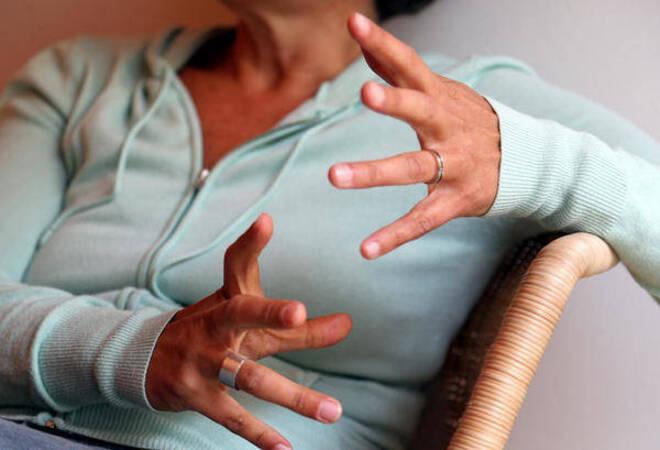 Sind erotische massagen was Erotische Massage