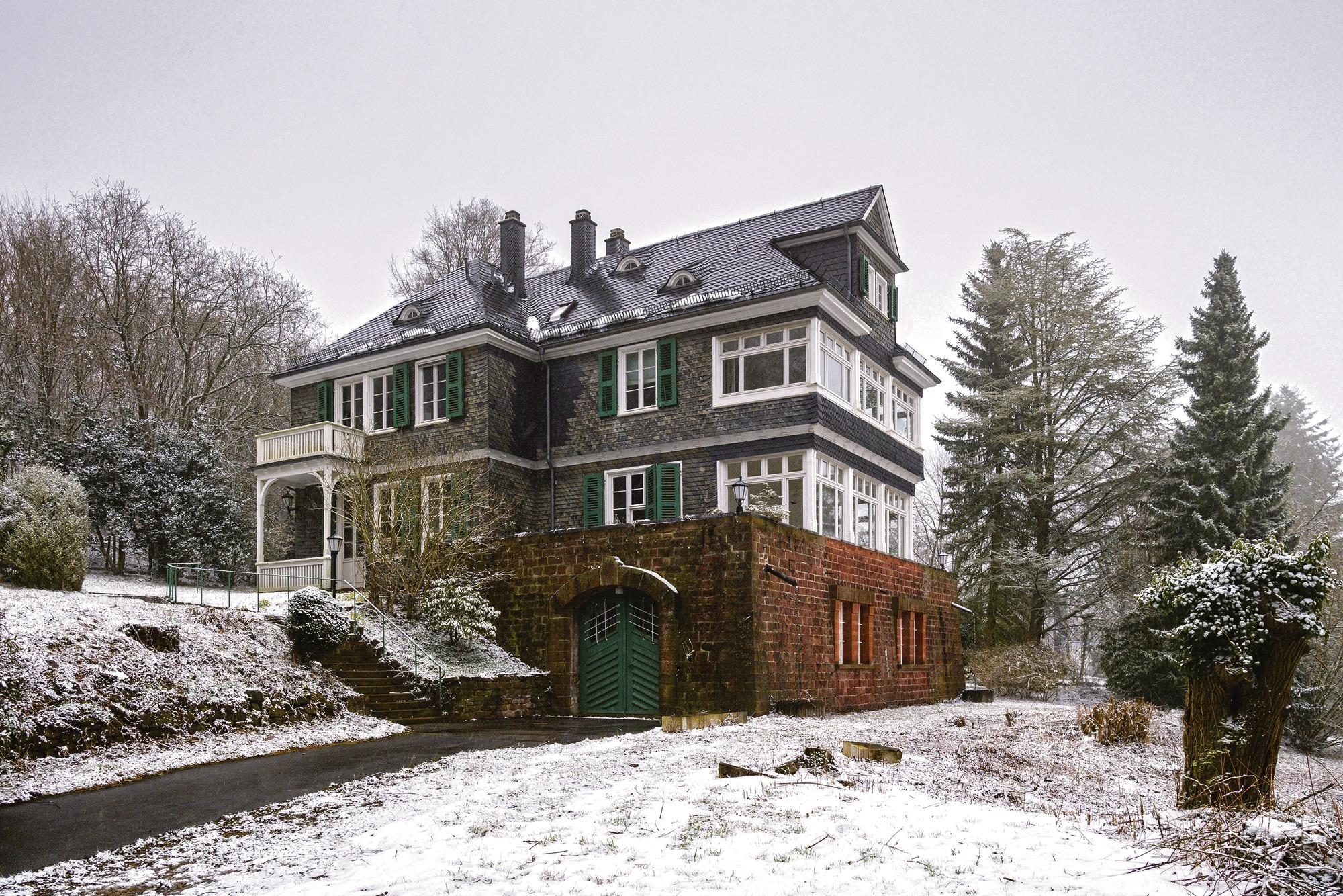alter kohlhof heidelberg ist die villa braunbehrens eine alternative nachrichten aus. Black Bedroom Furniture Sets. Home Design Ideas