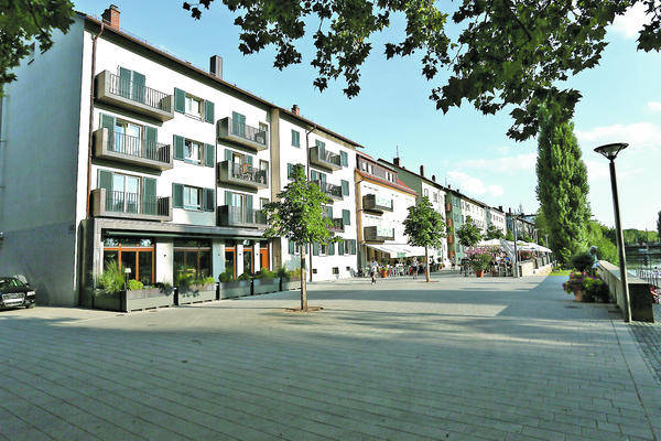 Heilbronn Umgestaltung Wird Teurer Südwest Rhein Neckar Zeitung
