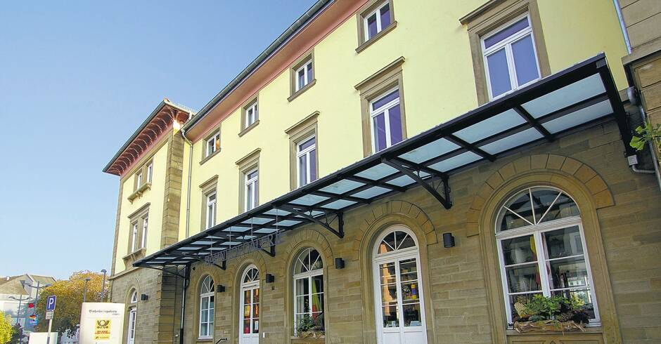 Postfiliale Eppelheim