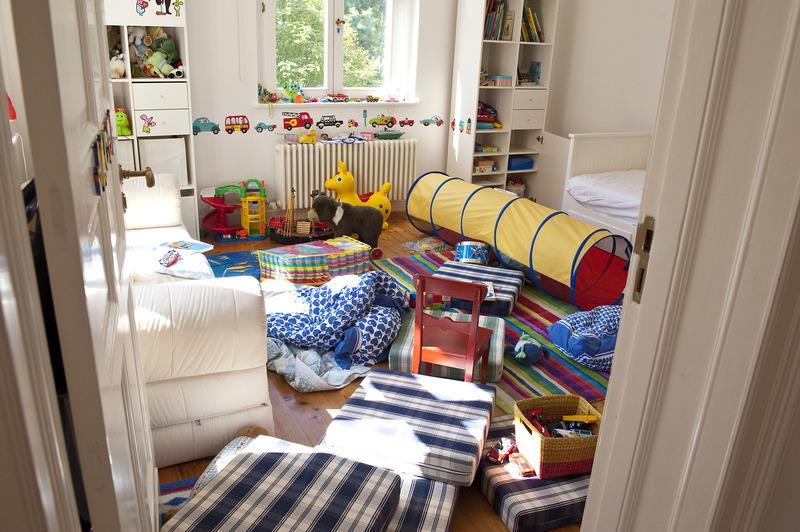 Mit Plan und Boxen: Sieben Tipps zum Aufräumen und Ordnung halten ...