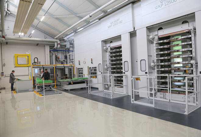 Nora Systems Weinheim: Weiter auf Wachtumskurs