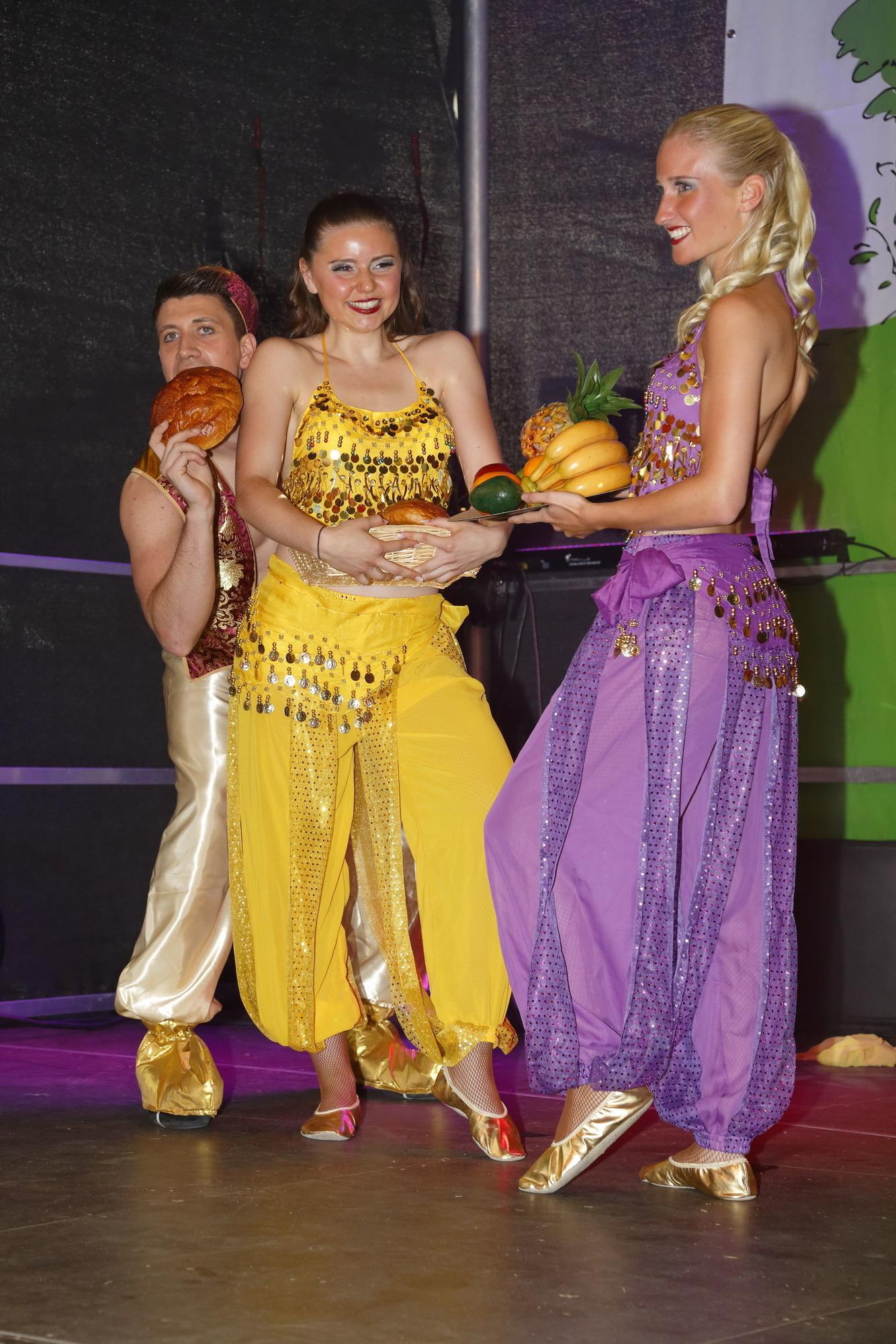 tanzschule kronenberger