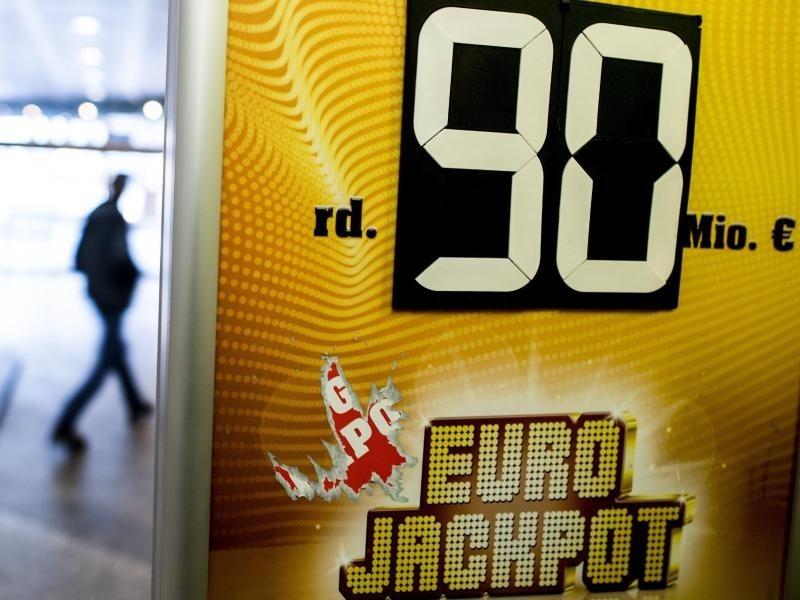 Lotto 90 Millionen