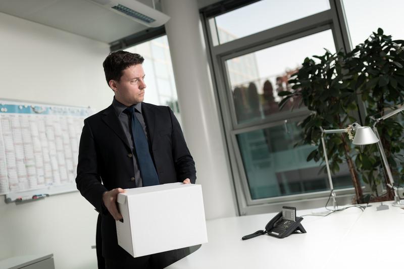 Fachanwalt Für Arbeitsrecht Darf Der Chef Mitarbeiter Wegen