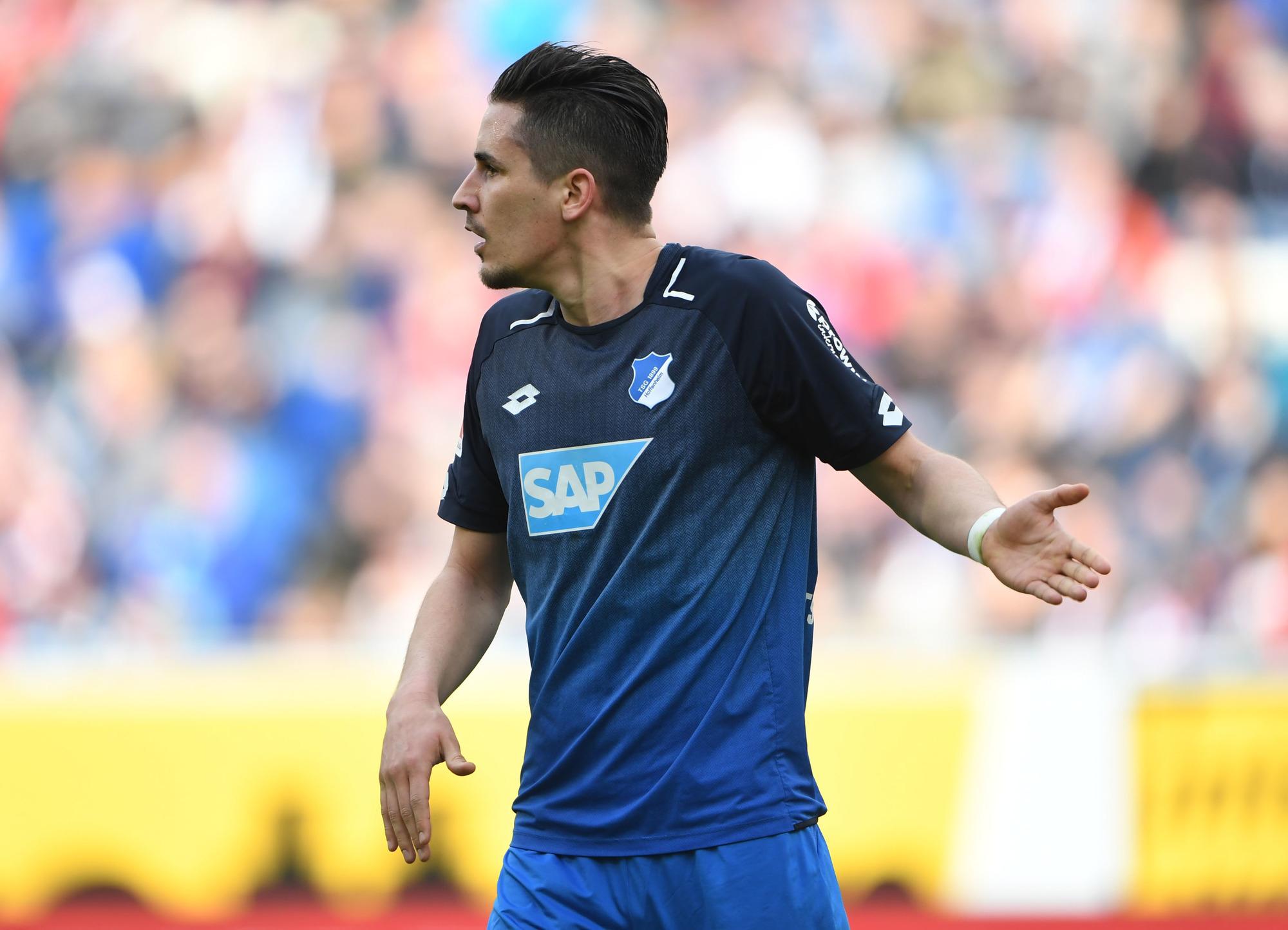 Hoffenheim Transfergerüchte