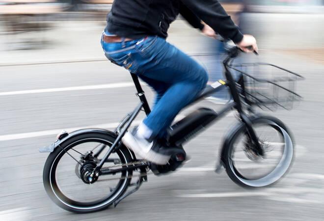 Elektroräder im Visier:  Vier E-Bikes in Mannheim, Heidelberg und Schwetzingen gestohlen