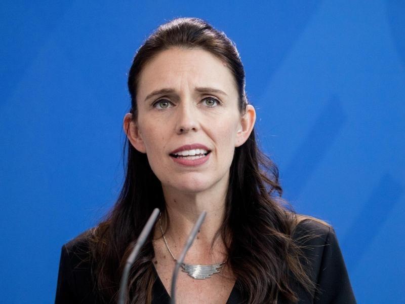 Jacinda Ardern Detail: Testphase: Neuseeland Will Einweg-Plastiktüten Aus Dem