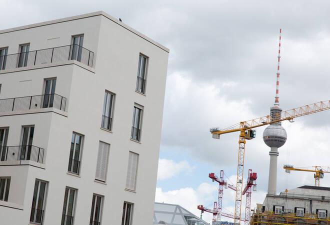 Eigentum Statt Miete Laufende Kosten In Den Eigenen Vier Wanden