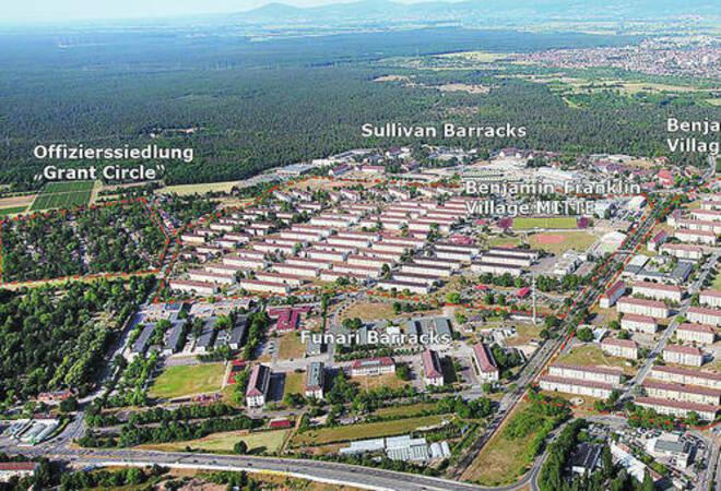 amerikaner kennenlernen online Erfurt