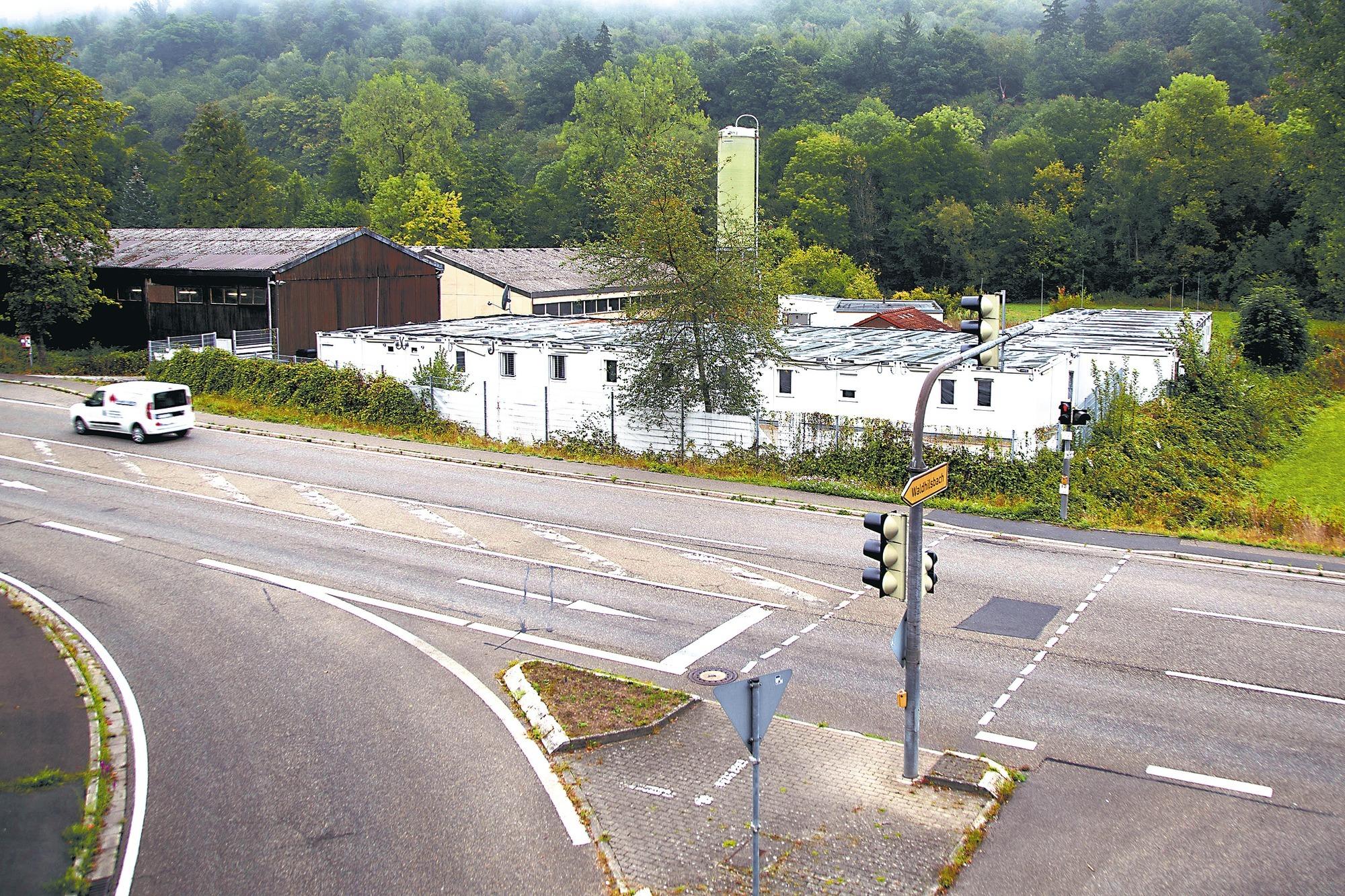 Neckargemünd/Bammental: 100 Meter verhindern eine sinnvolle Lösung ...