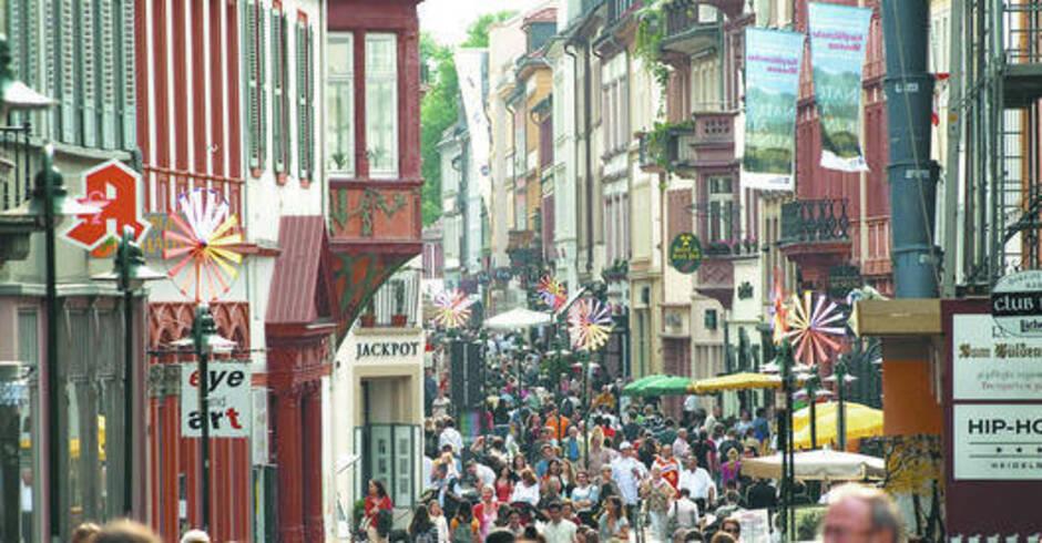 Heidelberg Nachrichten