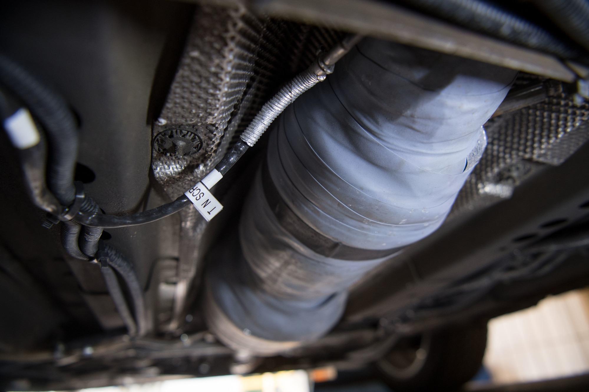 Neue Diesel Hardware So Funktionieren Scr Katalysatoren