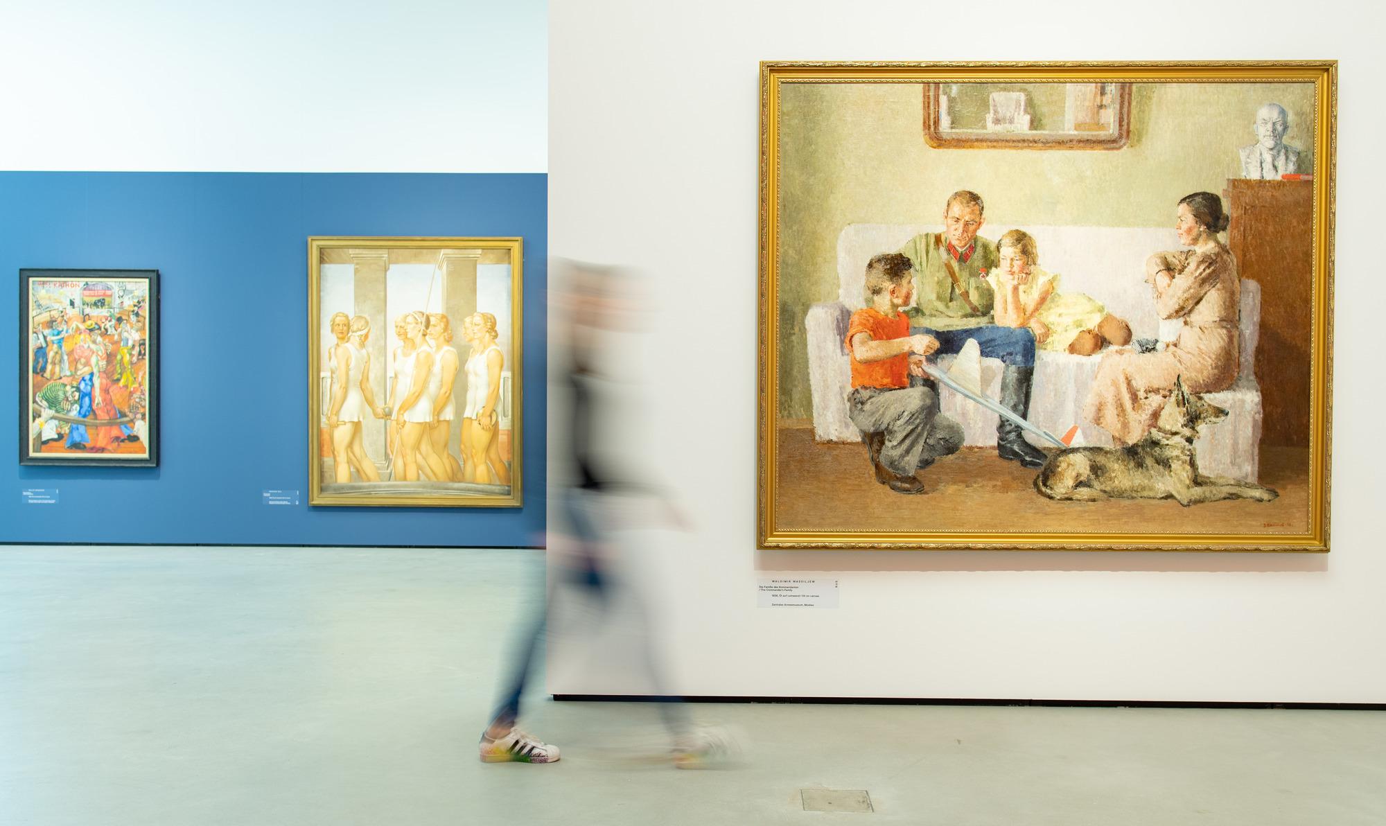 Mannheim: kunsthalle lenkt blick auf kunst und wirtschaft kultur