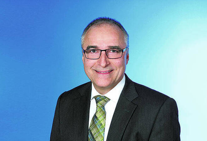 Am Sonntag Wählt Rosenberg Seinen Bürgermeister Buchen Rhein
