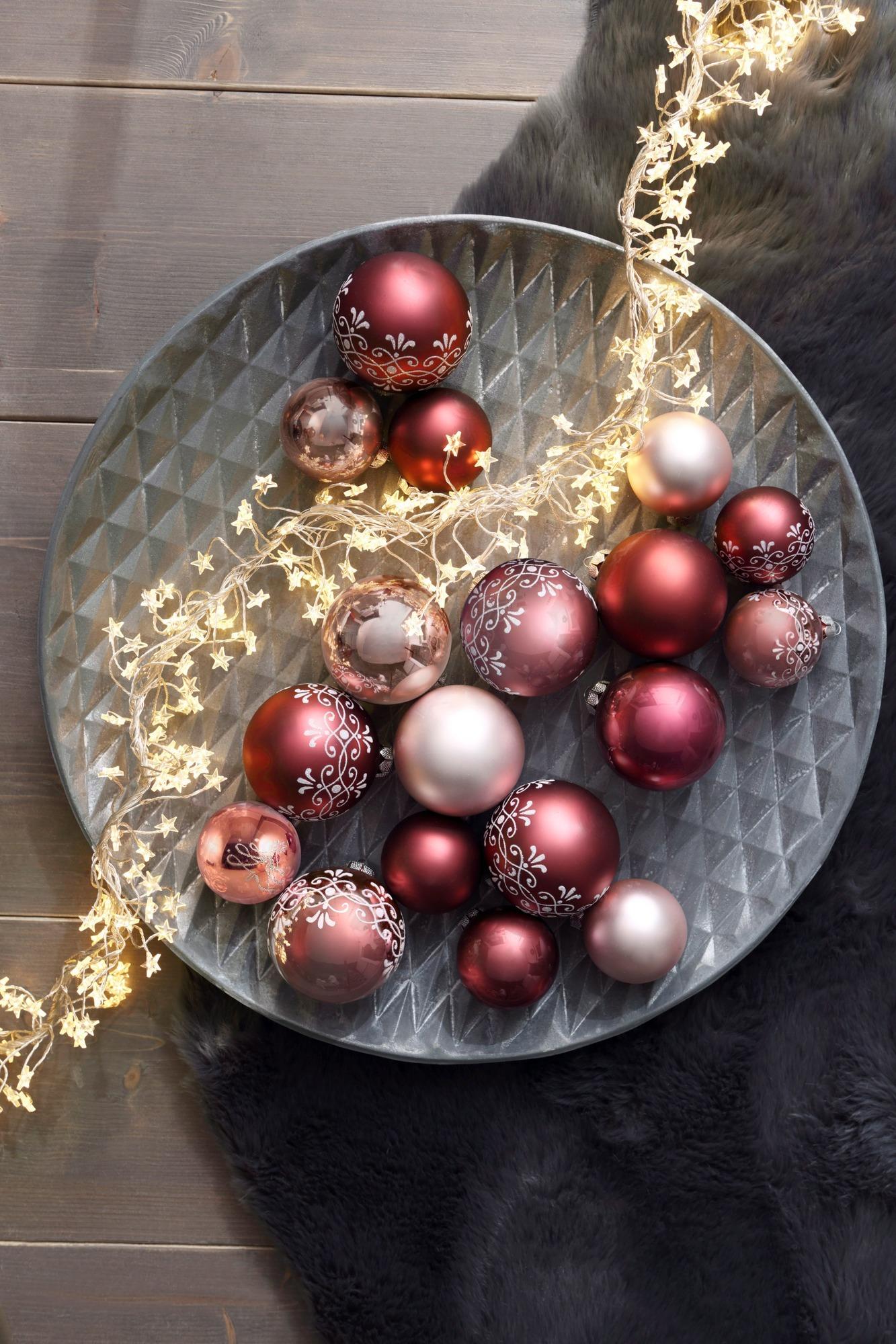 Deko-Trends für Weihnachten 2018 - Fotogalerien - Rhein Neckar Zeitung