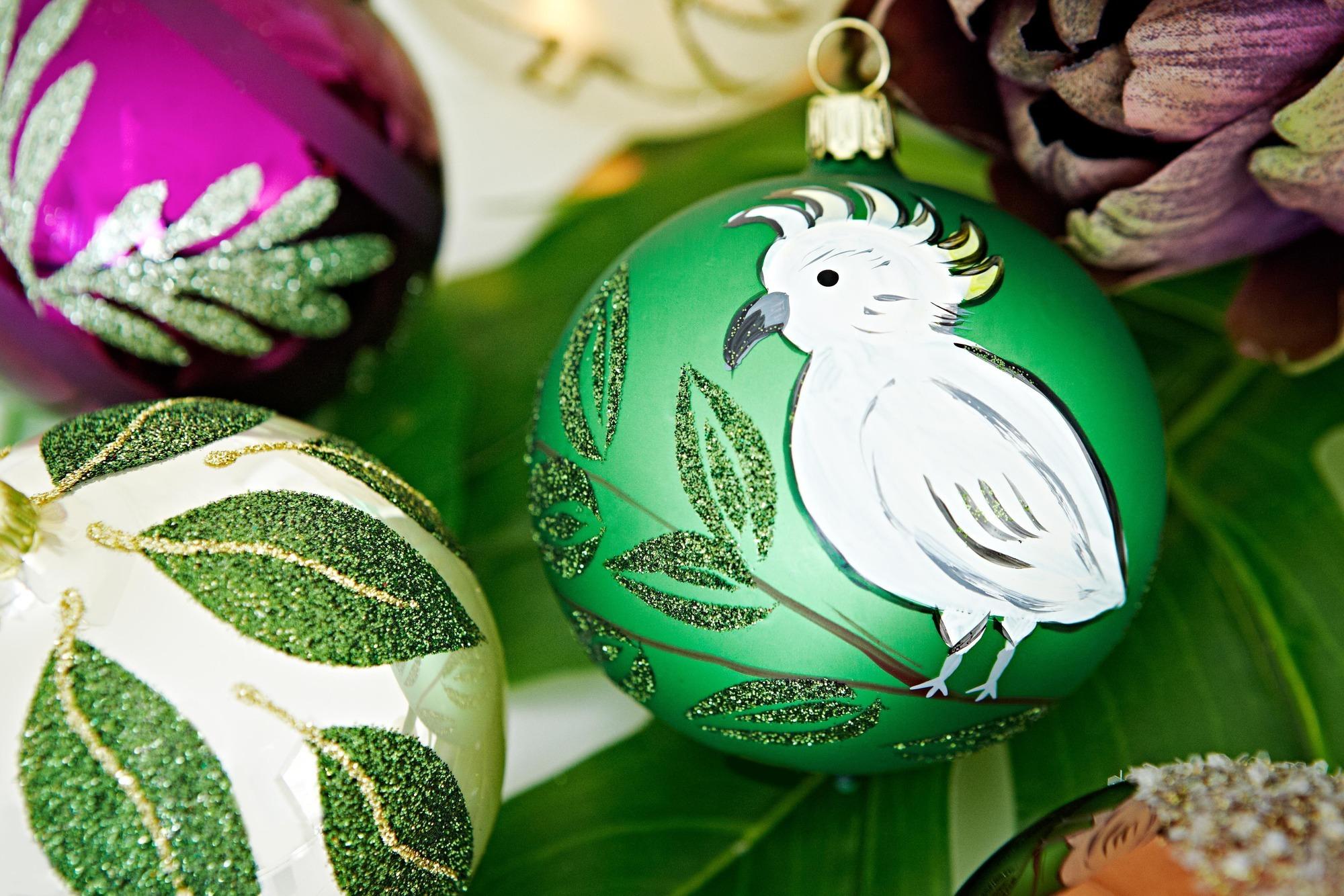 Weihnachtsschmuck: Deko-Trends für Weihnachten 2018 - Lebensart ...