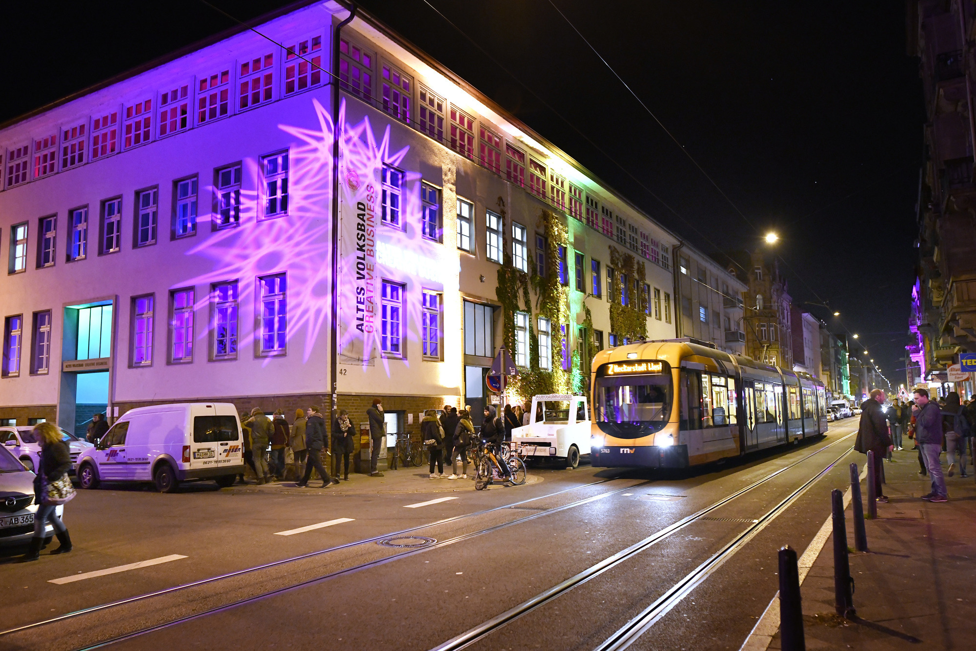 Kinoprogramm Mannheim