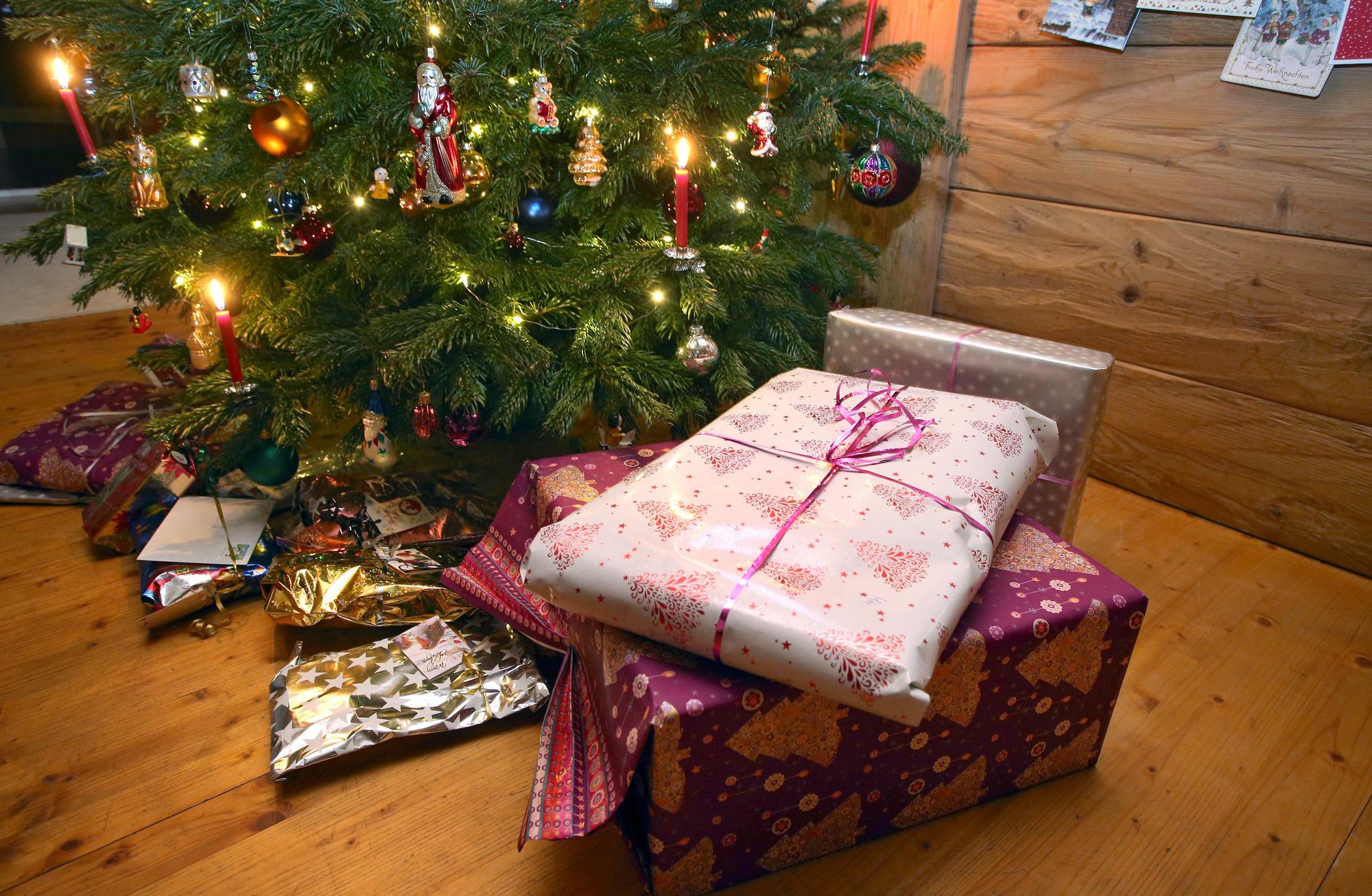Weihnachtsgeschenke: Das verschenken die RNZ-Mitarbeiter - Magazin ...