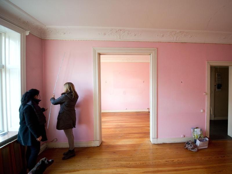 gefragte viertel werden teurer scholz legt grundsteuer plan vor und erntet massive kritik. Black Bedroom Furniture Sets. Home Design Ideas