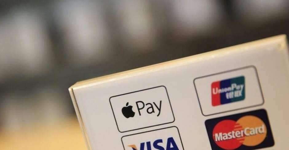 smartphone bezahldienst apple pay in deutschland gestartet wirtschaft berregional rhein. Black Bedroom Furniture Sets. Home Design Ideas