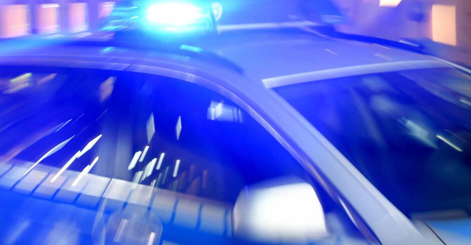 Bad Rappenau: Polizeibekannter Mann flüchtet vor Polizei - Rhein-Neckar Zeitung