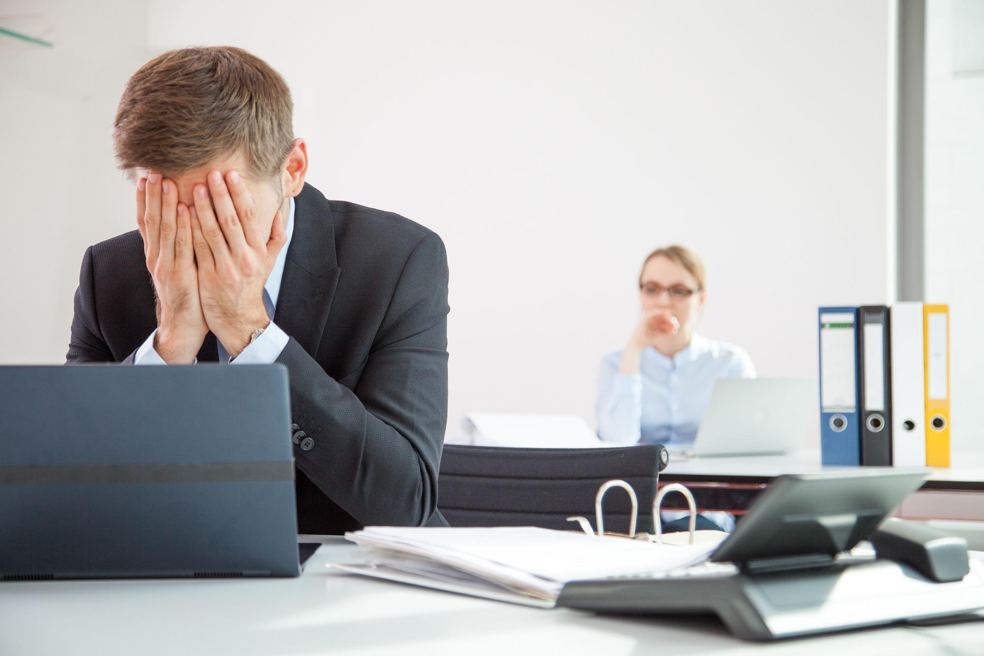 Abmahnungen Ernstnehmen Ohne Panikreaktion Ausbildung Beruf