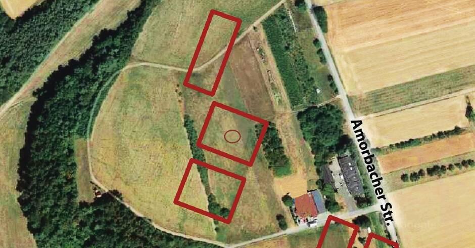 Hettingen: Sind das die Überreste eines römischen Lagers?