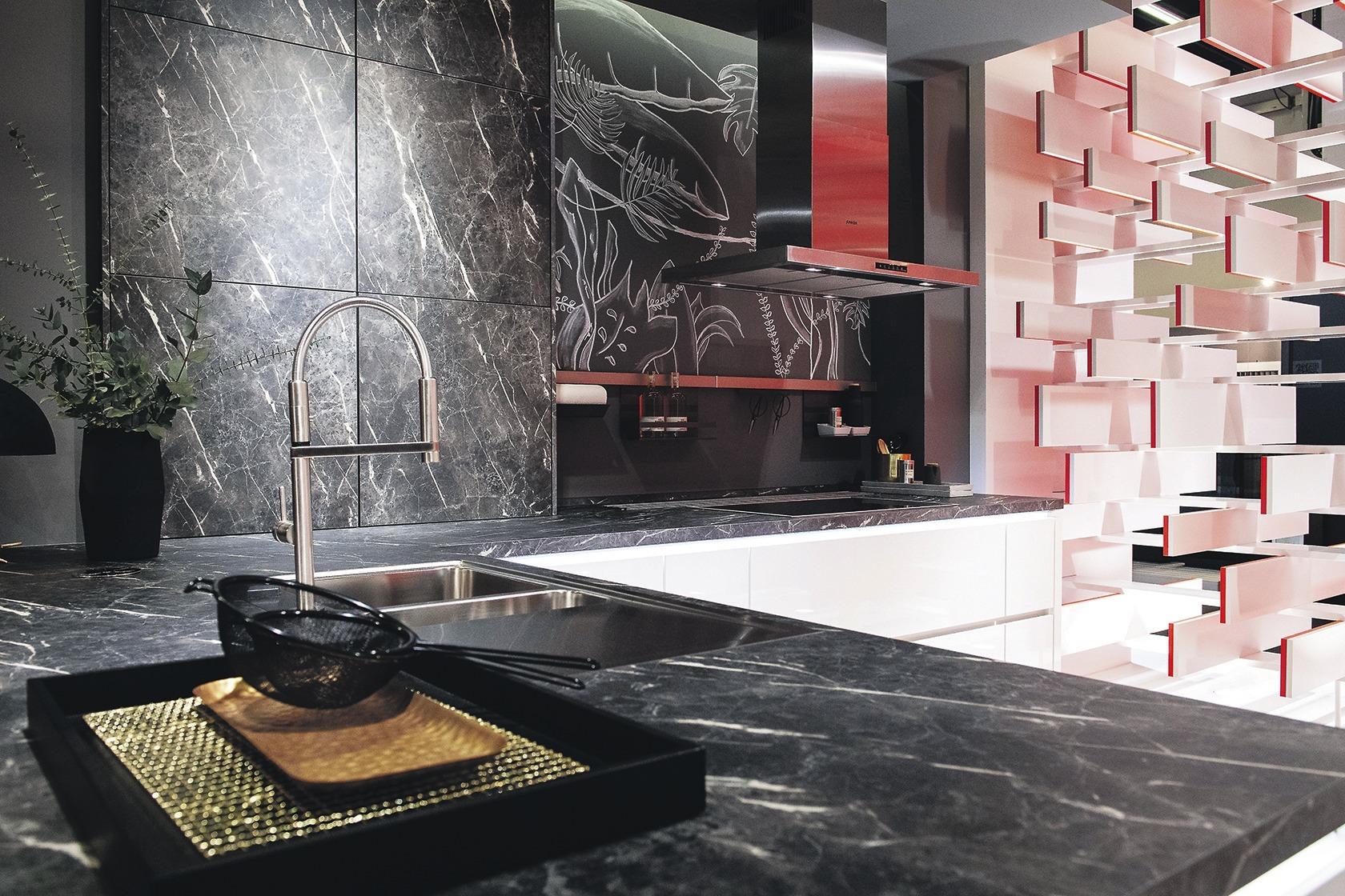 Küche wird zum Wohnzimmer: Das ist der Wohntrend 2019 ...