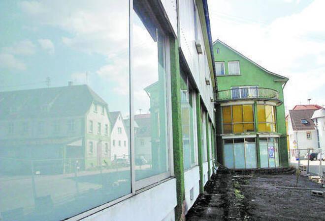 Schiebt Land Jetzt Die Sanierung An Sinsheim Rhein Neckar Zeitung
