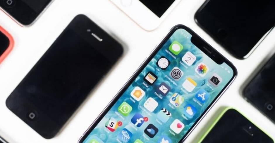 gibt es eine iphone porno app