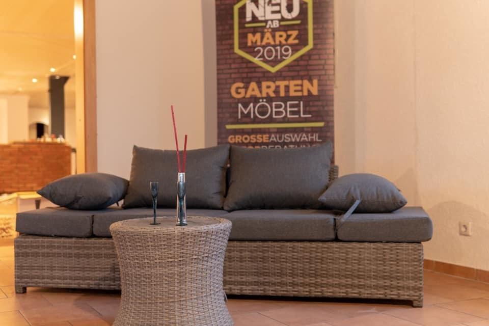 Region 100 Prozent Gartenmobel Eroffnet In Helmstadt