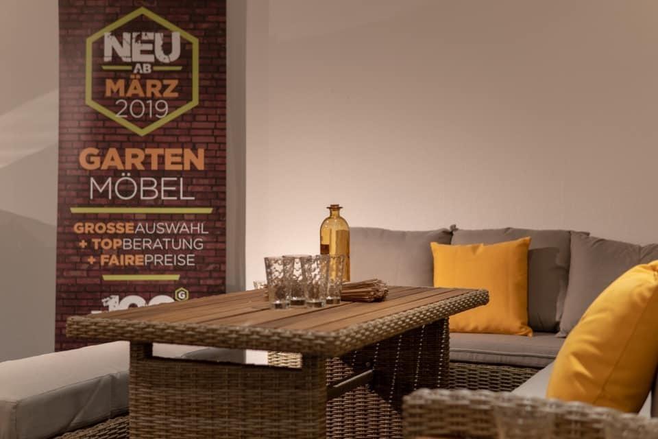 Region 100 Prozent Gartenmobel Eroffnet In Helmstadt Bargen Advertorials Rnz