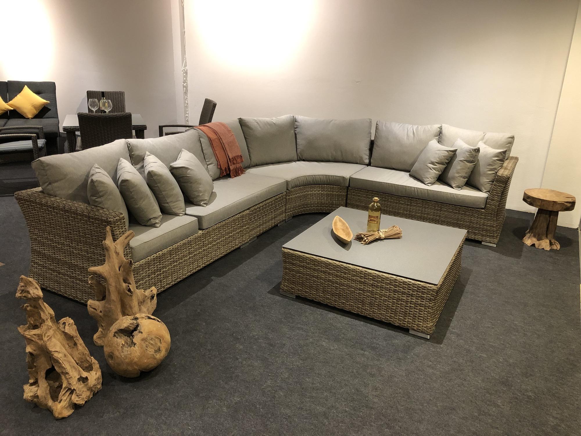 Region 100 Prozent Gartenmöbel Eröffnet In Helmstadt Bargen
